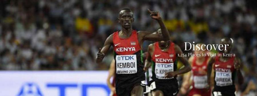The Story of Long Distance Running in Kenya