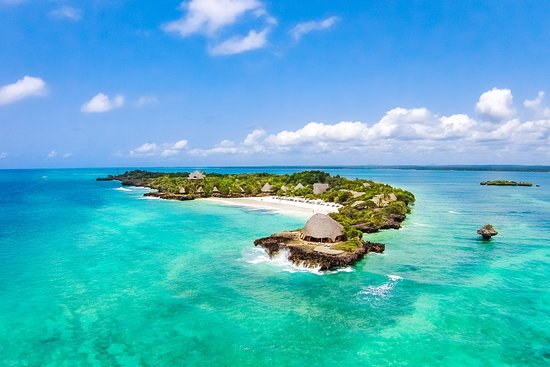 View of the Sands at Chale Resort on Chale Island.  photo Courtesy of TripAdvisor