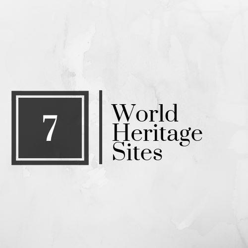 7 UNESCO World Heritage Sites in Kenya
