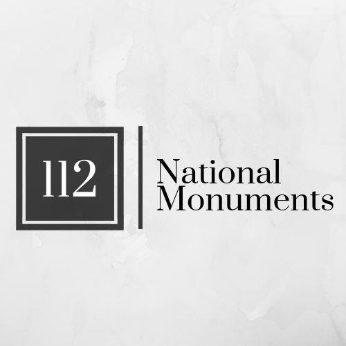 112 National Monuments in Kenya