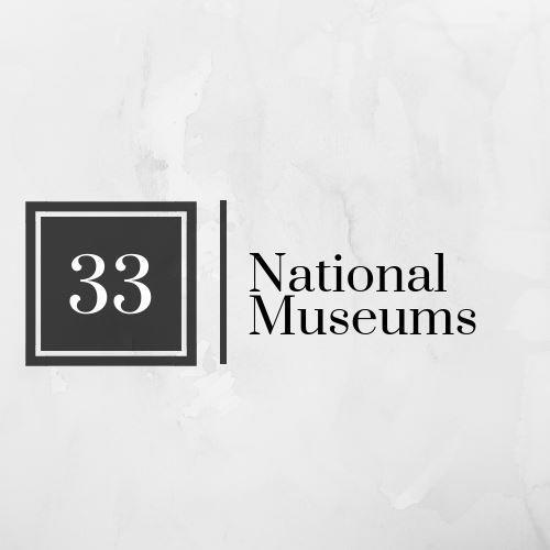 The 33 National Museums of Kenya