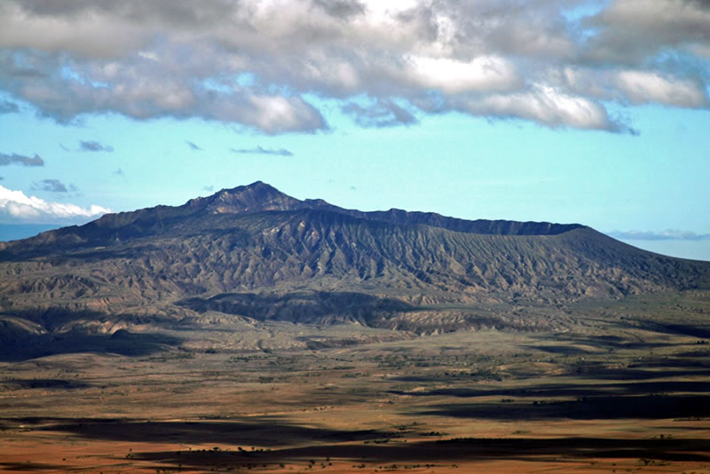 View of the picture-postcard Mount Longonot National Park.  Photo Courtesy of EA Retreats