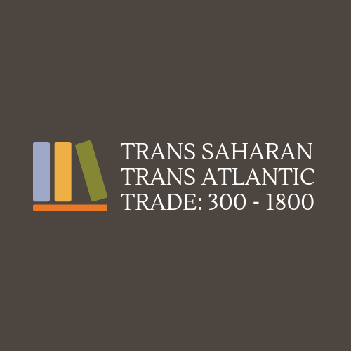 In the period before 1600, the the most important relations in Africa were trade - dating back to Trans Saharan Trade, Indian Ocean Trade and later the Trans-Atlantic Trade. They led to the development of towns, some of which grew to large famed cities.