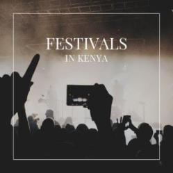 Festivals in Kenya range from traditional galas, outdoor fiestas and vibrant urban festivals. Kenya has almost 100 festivals. Discover more details on all the festivals