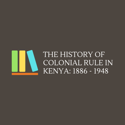 The British first arrived in Kenya in the early 1600's to challenge Portugal's dominance of the East Africa trade.  In the second half of the 19th Century, their objectives changed suddenly, as the nations of Europe set-about the scramble and later colonization of Africa.