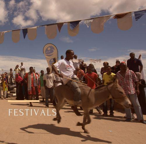 Festivals in Kenya