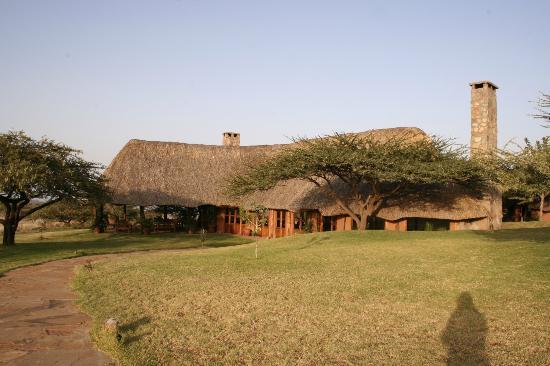 Kifaru House in Lewa Wildlife Conservancy.  Photo Courtesy of Trip Advisor