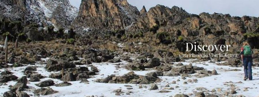 A Guide to Climbing Mount Kenya
