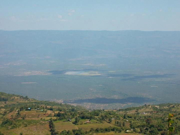 Lake Kamnarok National Reserve - A Guide to Game Parks in Kenya
