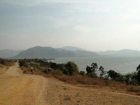 Gwasi Hills In Homa Bay County