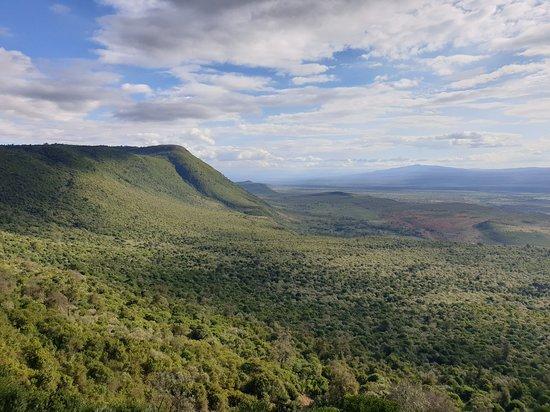 Kerio Valley in Elgeyo Marakwet County.  Image Courtesy of Trip Advisor