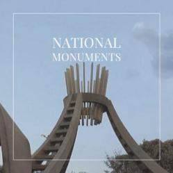 List of 195 National Monuments in Kenya. A National Monument, as defined by the Constitution, is a place or immovable structure of any age which, being of historical, cultural, scientific, architectural, technological or other human interest.