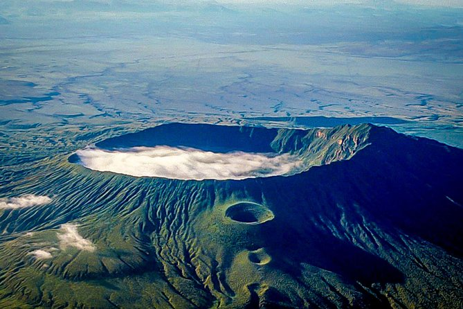 Mount Longonot National Park. Image courtesy of Lonely Planet