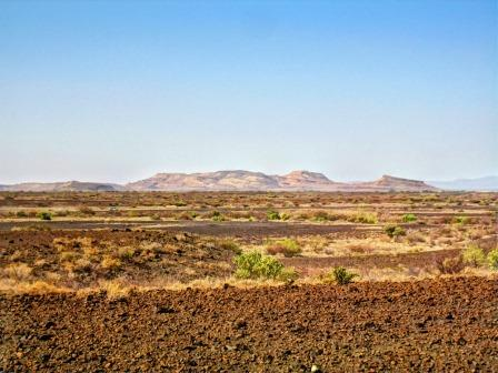 Sibiloi National Park in Marsabit County. Image Courtesy of Safari254