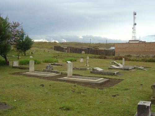 Eldoret War Cemetery
