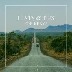 Travelling in Kenya to its full potential is no less an art than discovering new frontiers. It is a country of surprises and unending magical vistas. A couple of hints and tips will set the traveller in Kenya off to a good start.