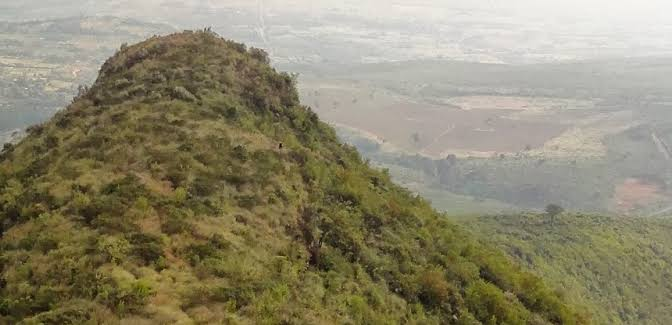 Hiking in Kenya - Kijabe Hills in Nyandarua County. Image Courtesy of How and Where Kenya