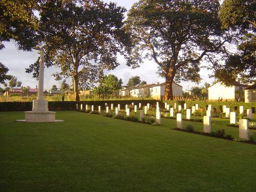 Kitale War Memorial