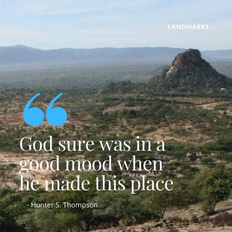 Kenya's Natural Landmarks