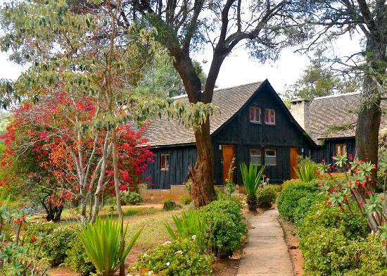 Maralal Safari Lodge. Image Courtesy of Trip Advisor