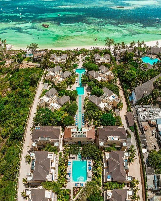 Medina Palms Resort - 13 Unique Hotels in Kenya