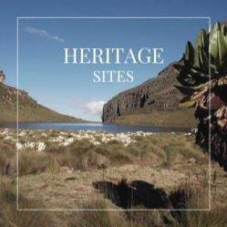 UNESCO World Heritage Sites in Kenya
