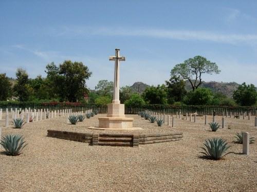 Voi Cemetery