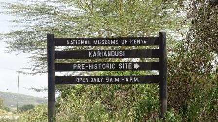 Kariandusi Museum - A Guide to Archaeological Sites in Kenya