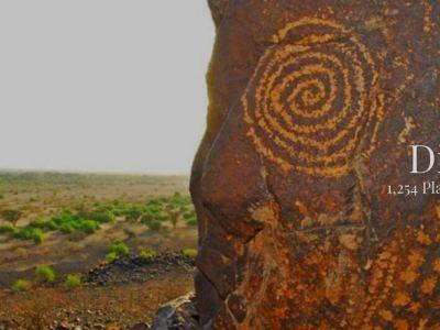 Discover Rock Art Sites in Kenya - TurnUp Kenya