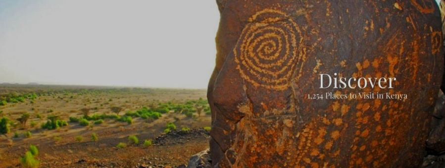 Discover Rock Art Sites in Kenya - TurnUp Kenya