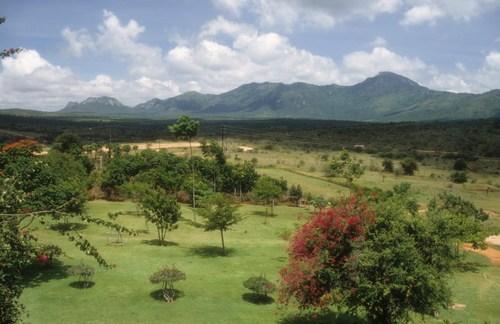 Taita Hills. Image courtesy of Zuru Kenya
