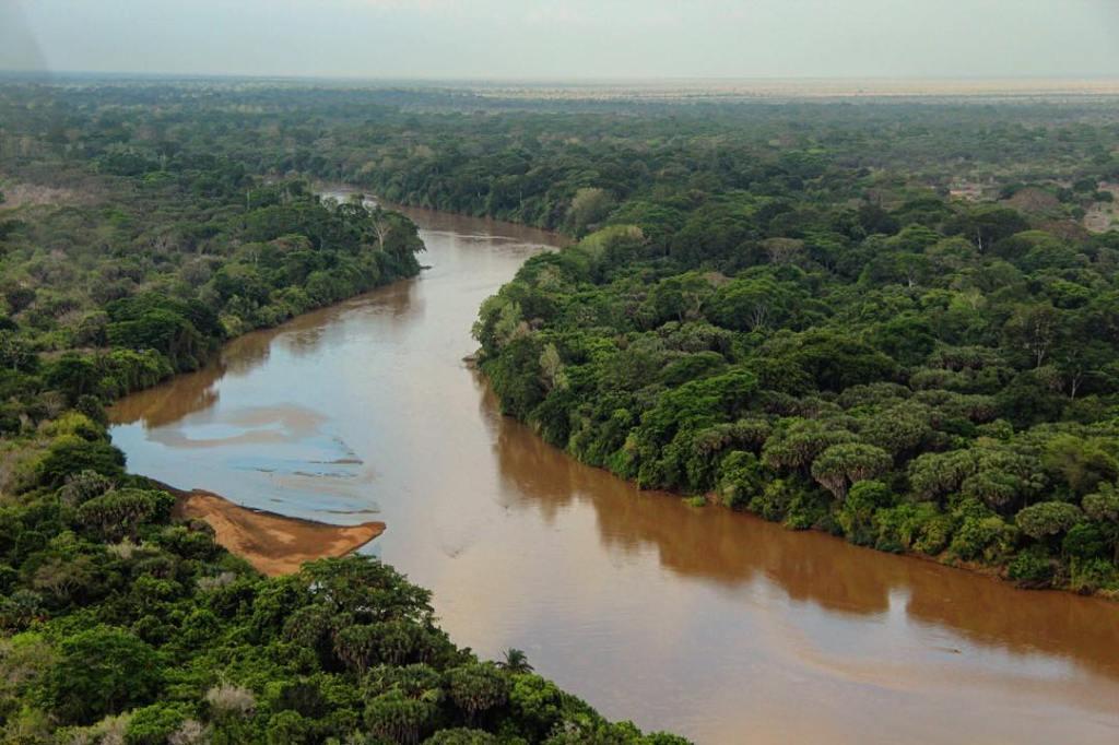 Tana River Basin