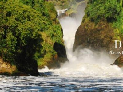 National Parks and Reserves in Uganda