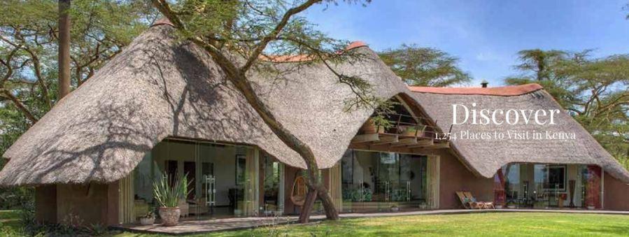 Solio Ranch - Unique Lodges in Kenya - TurnUp Kenya