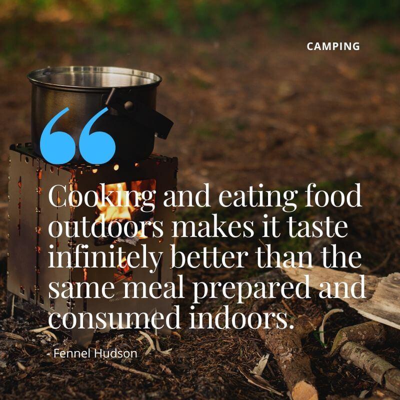 Discover Camping Kenya