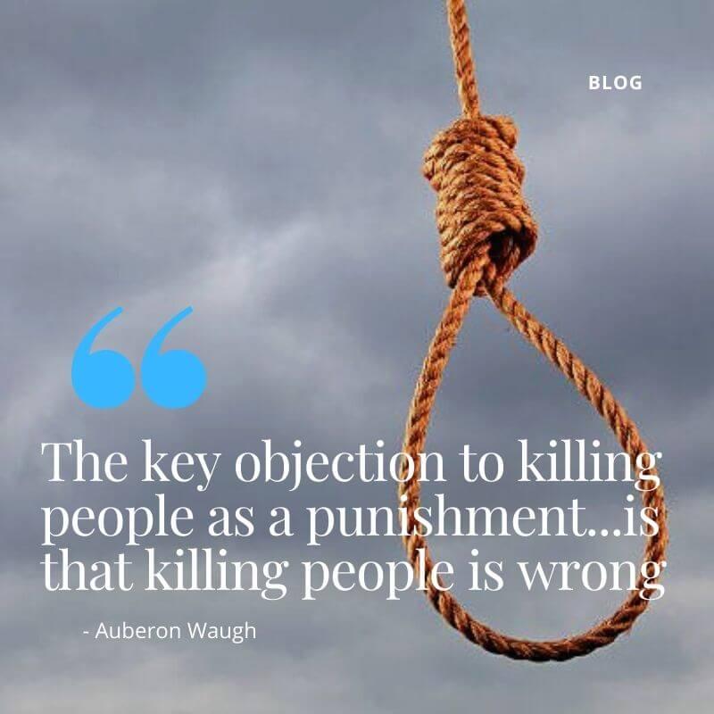 Capital Punishment in Kenya