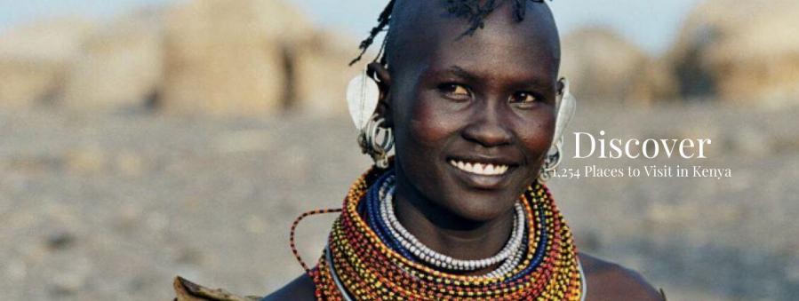 TheTurkana Tribe of North Western Kenya - Cultural Diversity in Kenya - TurnUp Kenya