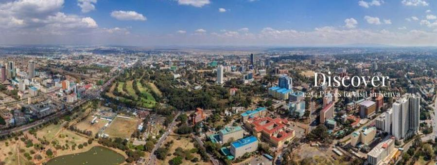 Urban Revitalization and the Community in Nairobi
