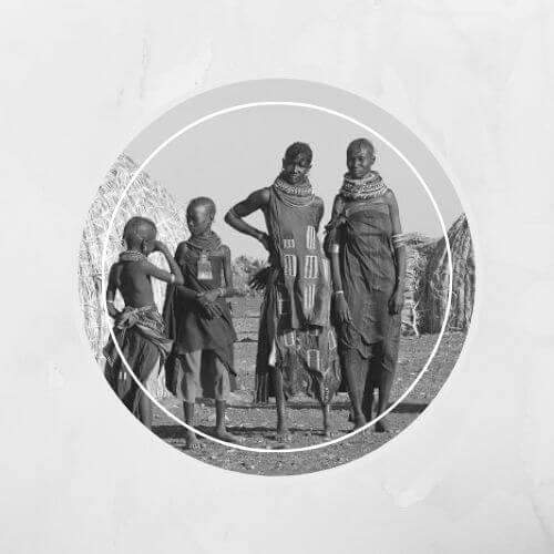 The Turkana Tribe of North-Western Kenya