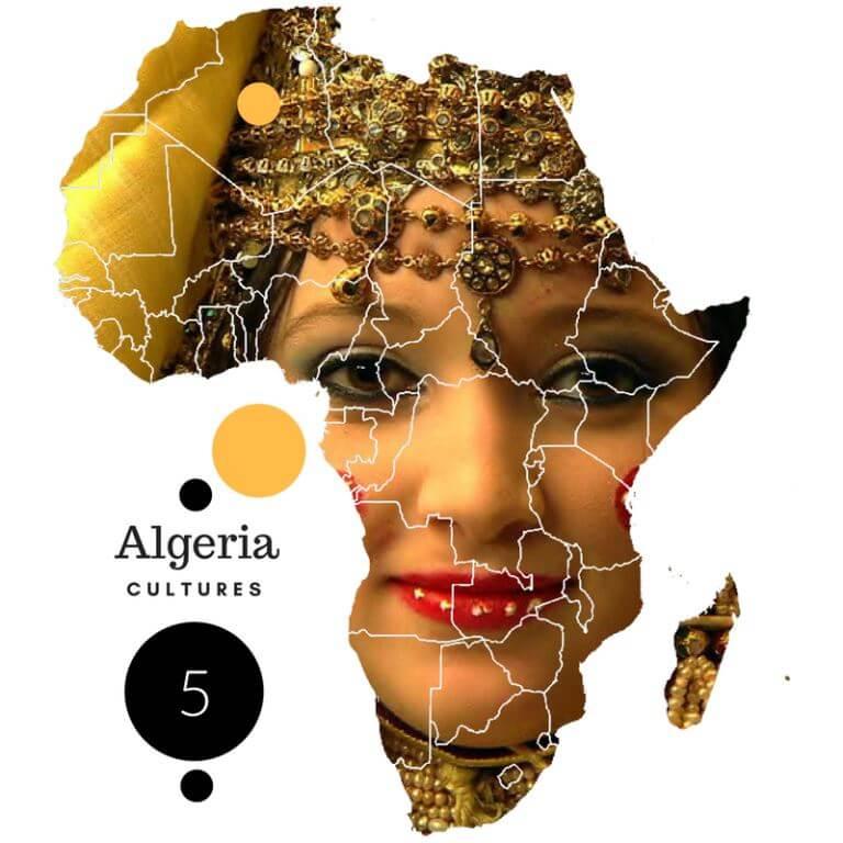 Cultural Diversity in Algeria