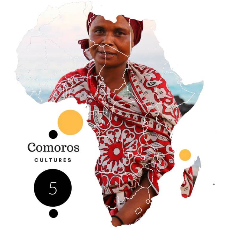 Cultural Diversity in Comoros