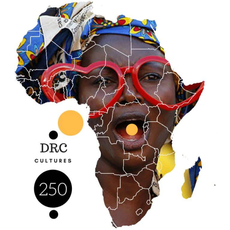 Cultural Diversity in Democratic Republic of Congo