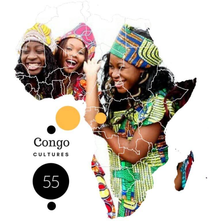 Cultural Diversity in Congo