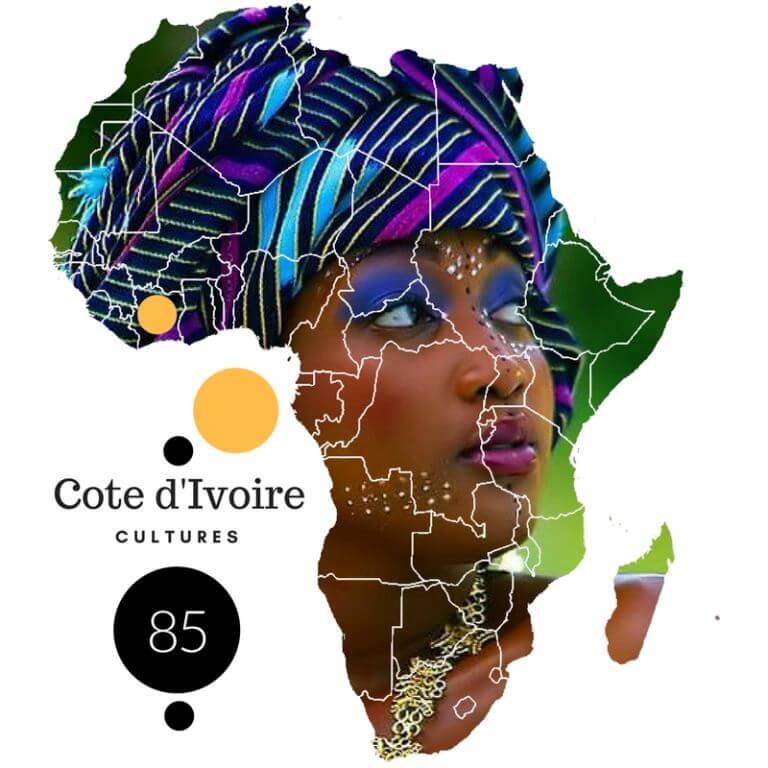 Cultural Diversity in Cote d'Ivoire