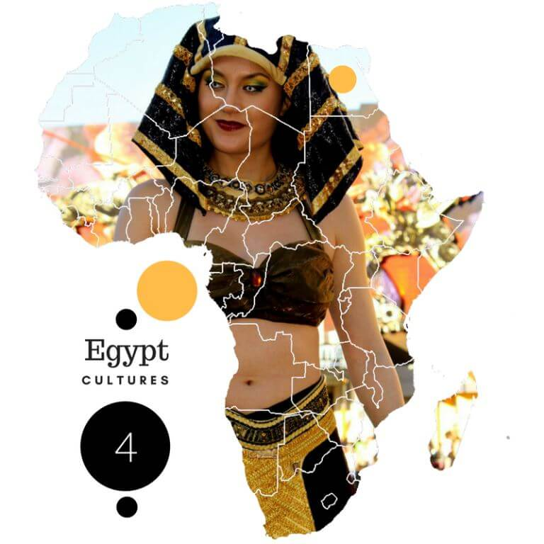 Cultural Diversity in Egypt