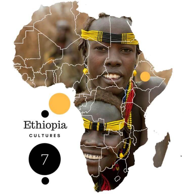 Cultural Diversity in Ethiopia