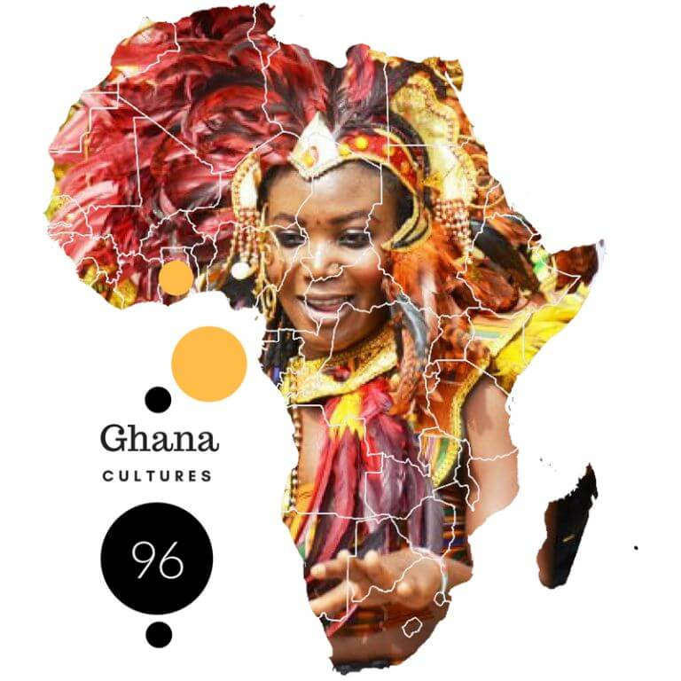Cultural Diversity in Ghana