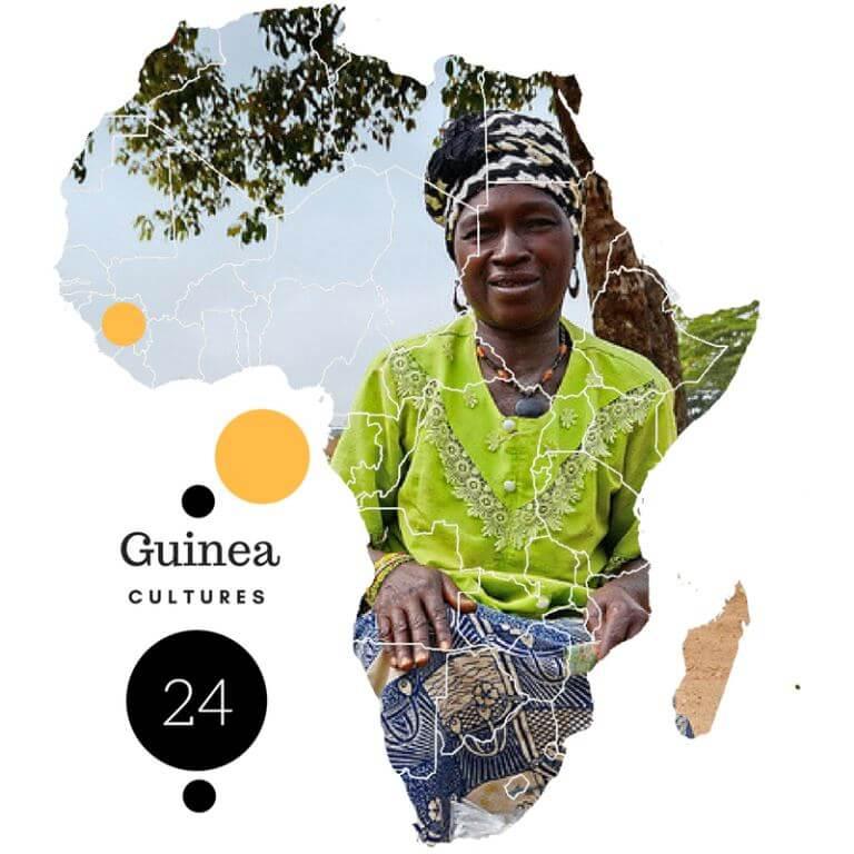 Cultural Diversity in Guinea