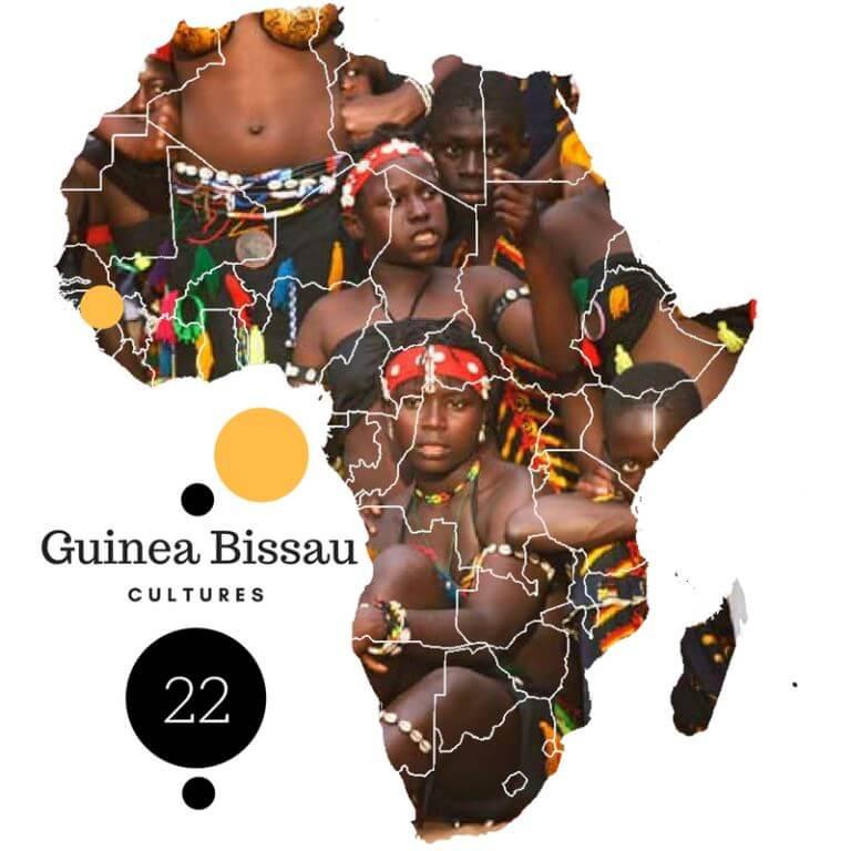 Cultural Diversity in Guinea Bissau
