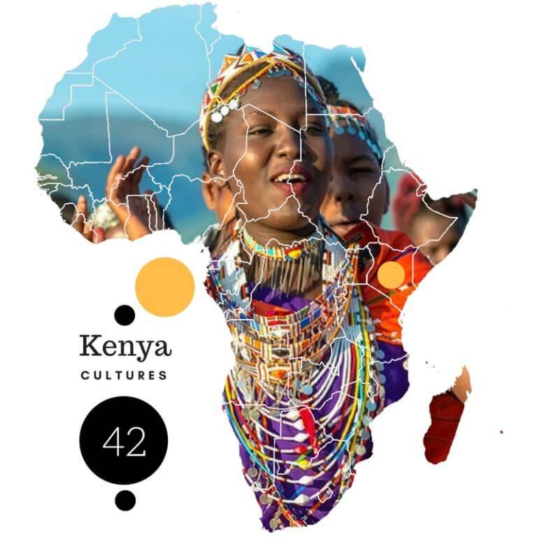 Cultural Diversity in Kenya